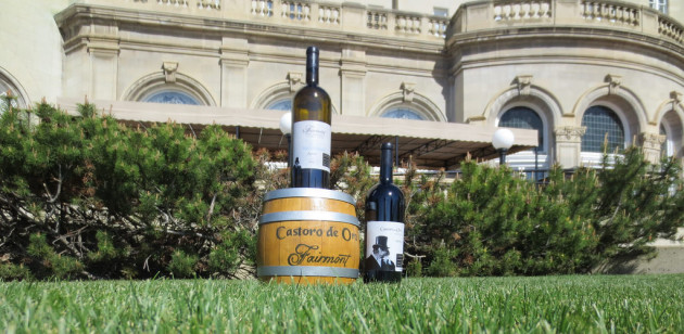 castoro-de-oro-wines-fairmont-hotel-macdonald