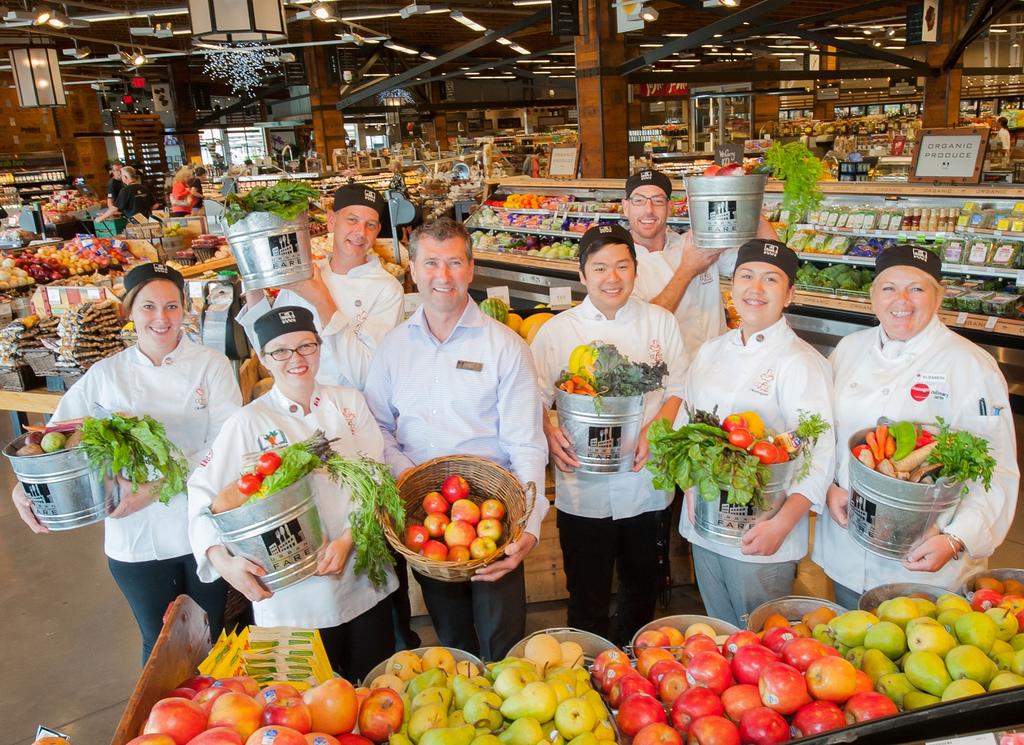 Urban Fare supports Okanagan junior chefs