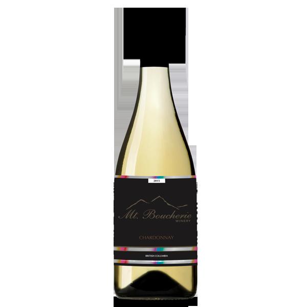 2015 Chardonnay