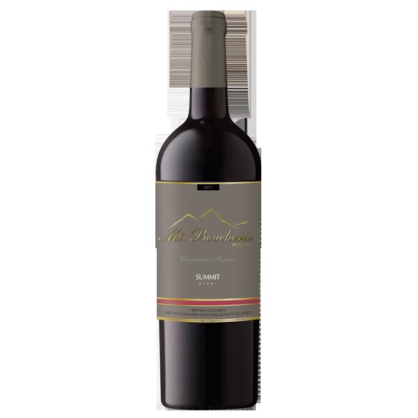 2013 Summit Winemaker's Reserve