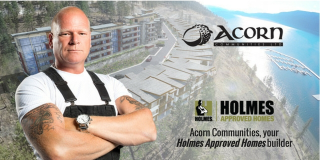 Video: Holmes Approved Homes | Acorn Communities