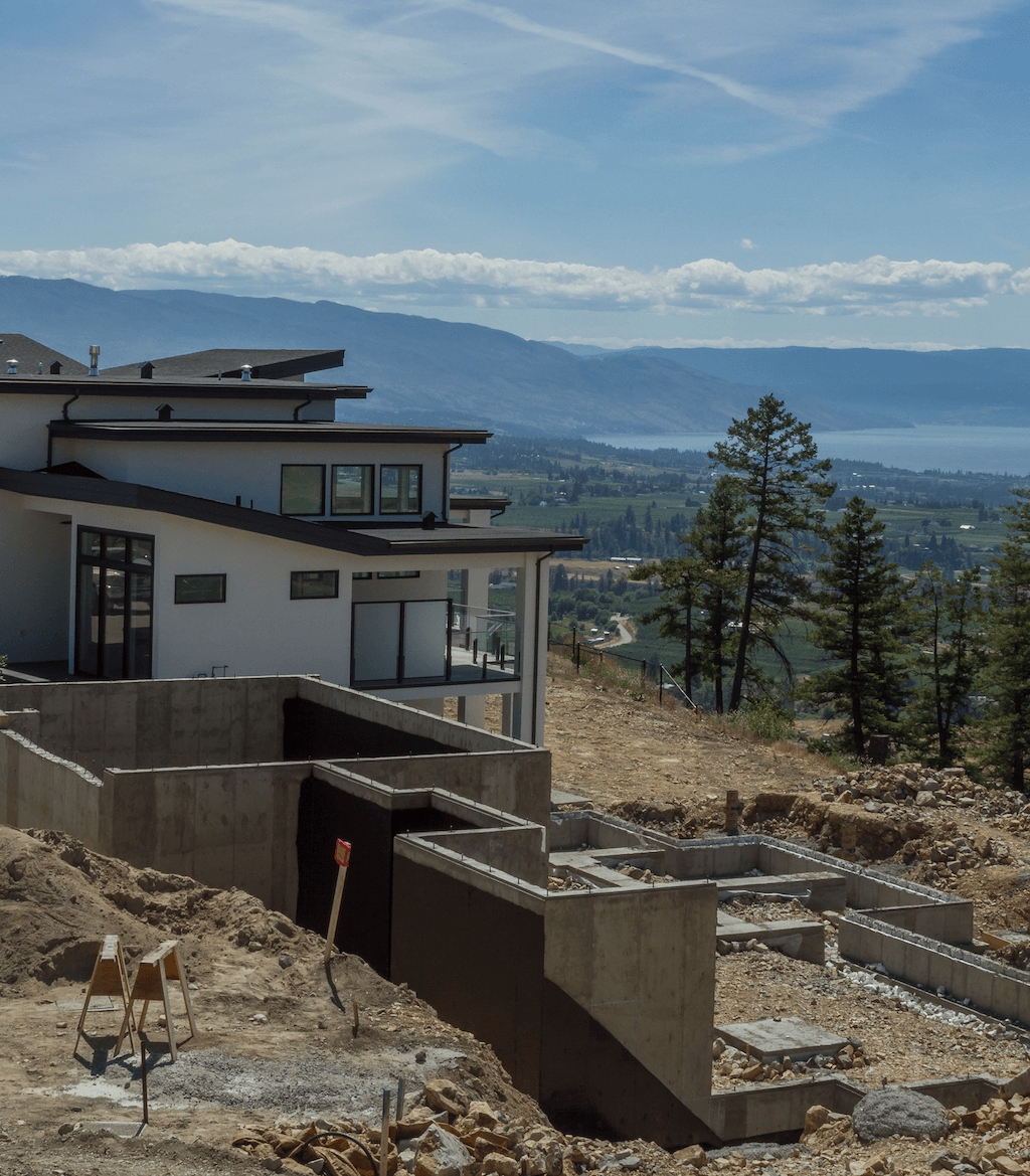 Summer 2017 Vantage Report: Black Mountain, Mission and West Kelowna Estates neighbourhoods show double-digit increase in single family home sales in recent real estate study