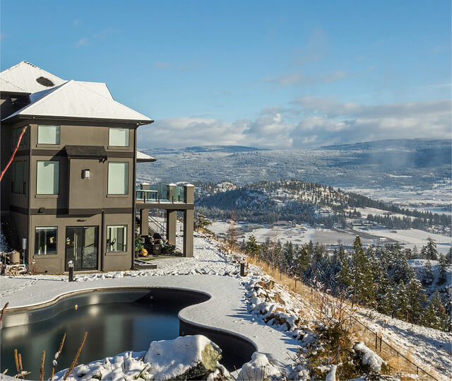 Winter 2017 Vantage Report: Average home prices top $1 Million in Lakeview Heights and Southeast Kelowna